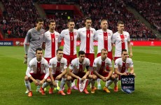 Analysis: What are the strengths and weaknesses of the Poland team set to face Ireland?