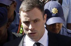 Green-lighted appeal could mean more jail time for Pistorius