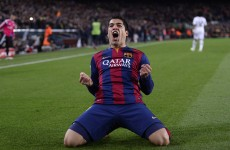 Suarez proves the match-winner as Barca secure vital El Clasico win over Real Madrid