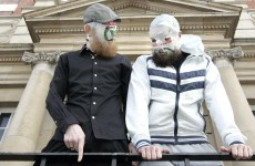 The Rubberbandits called Newstalk live after taking 'legal ecstasy'…
