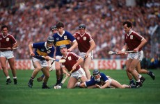 How many of these 80s hurlers can you remember?