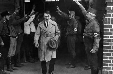 Amazing insights into what US intelligence knew about Hitler in 1943