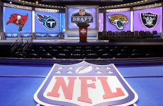 With the first pick of the 2015 NFL Draft, The42 selects…