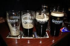 9 stages of shite talk Irish lads go through in the pub