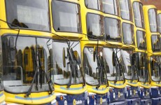 Use the bus? Get ready for seven days of strike next month