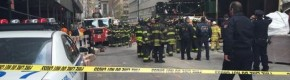 Irish construction supervisor killed in New York crane accident