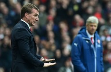 Carragher: Top four finish 'virtually impossible' for Liverpool now