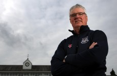 Johnny B Good! The Irish cricket team have appointed their new head coach