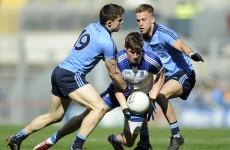 As it happened: Dublin v Monaghan, Division 1 football league semi-final