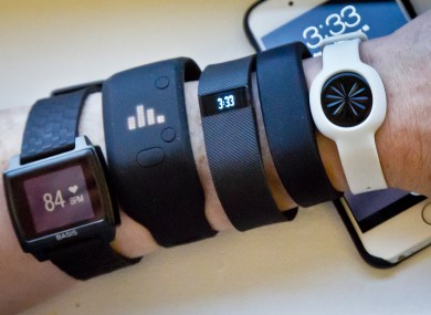 There are numerous fitness trackers in the market from Basis, Adidas, Fitbit, Sony, and Jawbone among others, but how useful are they?