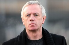 Eamonn Lillis expected to walk free tomorrow – six years after his wife's death