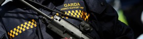 Machine guns, tazers and pay rises on agenda for rank and file gardaí