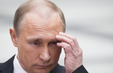 The EU and Russia are on a major collision course…