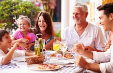 Here's how you can get the family round the table (and why it's important that you do)