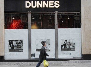 As its workers strike over unfair treatment, Dunnes ...