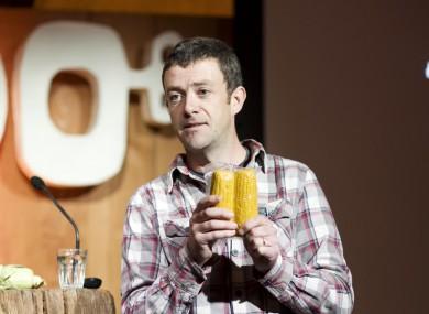 GIY founder Michael Kelly