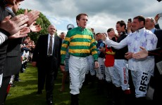 'Legend is an overused term but AP fits the bill' – Tributes pour in as McCoy bows out