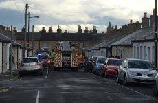 Man dead, woman in serious condition after fire at Stoneybatter house