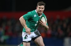 D'Arcy future remains undecided as Kirchner stays with Leinster