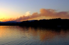 Blaze threatened Killarney National Park as wildfires spread across Kerry