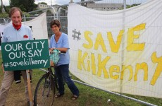 'Everyone is happy': Kilkenny bridge case settles out of court