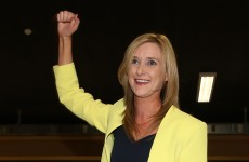 Kate Feeney and Mary Hanafin will battle it out for Fianna Fail in Dún Laoghaire
