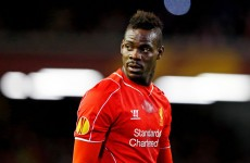 Mario Balotelli has received 4,000 racist messages on social media this season