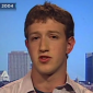 VIDEO: Watch a very young Mark Zuckerberg trying to explain 'The Facebook'
