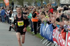 After 2-year drugs ban, Westmeath's Martin Fagan posts Olympic qualifying time in Zurich