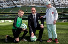 'If we went out with a whimper, I would have to look at myself' – O'Neill