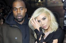 A man wants to ban Kim Kardashian and Kanye West from entering Florida