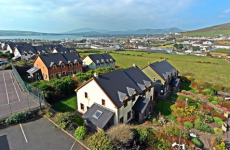 A whole estate of 46 houses sold for nearly €3 million today