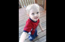 This little boy's mispronunciation of 'kittens' is hilariously unfortunate