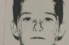 14-year-old Richard Wall missing from Wicklow
