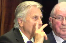 Trichet denies telling Brian Lenihan to 'save your banks at all costs'