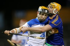 As it happened: Tipperary v Waterford, Allianz National Hurling League semi-final