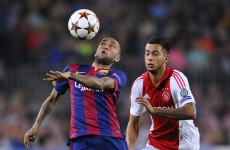 Anyone need a right back? Dani Alves' wage demands move him closer to Barcelona exit