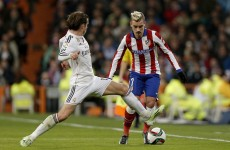 As it happened: Atletico Madrid v Real Madrid, Champions League