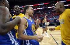 How Steph Curry scored 6 points in 9 seconds to complete the most insane comeback of the year