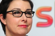 'Man do cars, woman do cake' – Death threats for Sue Perkins amid Top Gear rumours