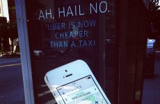 Why Uber could be about to become the most valuable startup in history