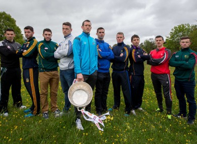 The Dubs start their Leinster campaign's this weekend.