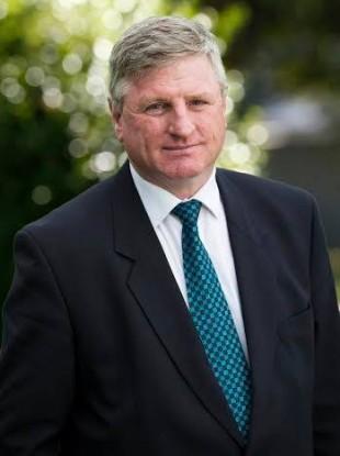 Bobby Aylward
