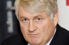 Denis O'Brien has written a letter to Catherine Murphy criticising her