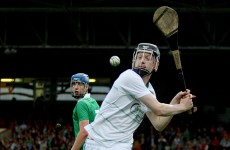 'Politics has won again' – Limerick hurling goalie's Mum is not a happy woman