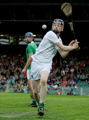 Aaron Murphy appears to have lost out to Barry Hennessy for Sunday's Munster SHC semi-final.