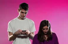 Couples were asked to look through each others phone and things got so awkward