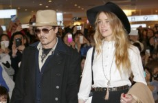 Johnny Depp's dogs are in a heap of trouble with Australia… it's The Dredge