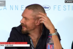 Tom Hardy effortlessly shut down a journalist asking about women in Mad Max