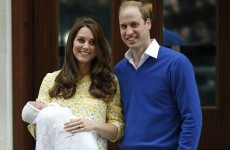 The Duke and Duchess of Cambridge have a new baby – and it's a girl